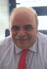 Pantelis Tzortzakis